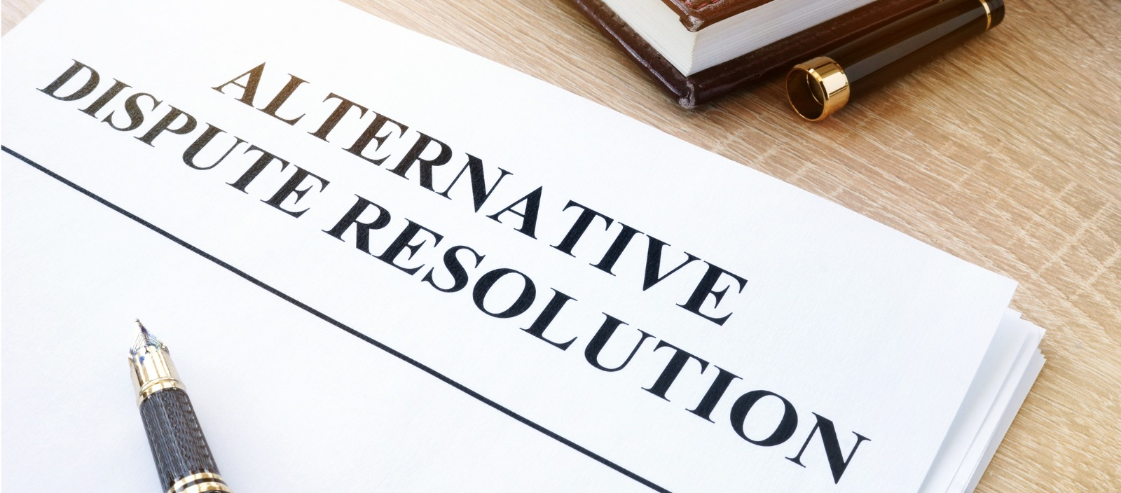 MAZE Resolutions - Mediation, Arbitration, Dispute Resolution Services